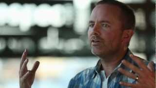 Chris Tomlin - Whom Shall I Fear [God of Angel Armies] (song story)