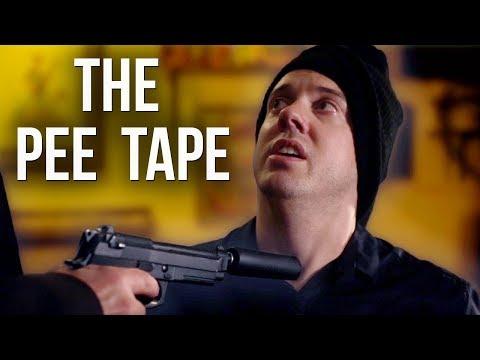 The Trump Pee Tape: Episode 4