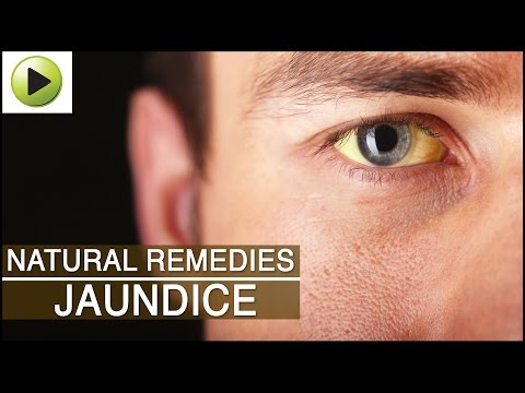 Video Jaundice - Natural Ayurvedic Home Remedies