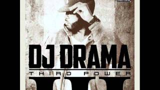Oh My - DJ Drama (Feat. Fabolous, Roscoe Dash, & Wiz Khalifa) (Third Power)