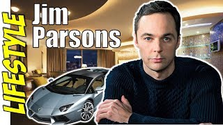 Jim Parsons (Sheldon Cooper) Lifestyle | Girlfriends, Unknown Facts, Net Worth, Family, Income |