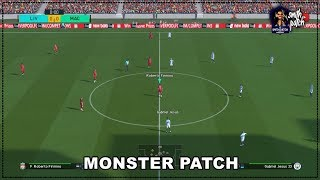 monster patch pes 2019 xbox 360 - TH-Clip