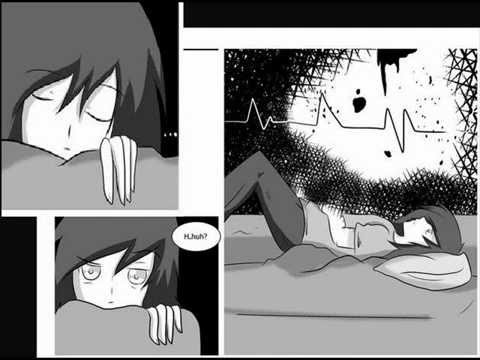 Jeff The Killer Manga Parte1 On Youzeekcom