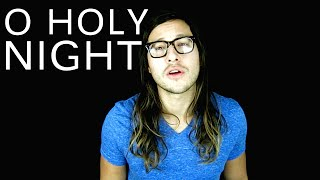 O Holy Night (Michael Castro Acoustic Cover)
