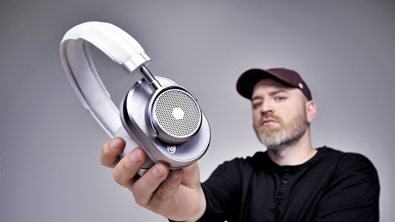 What Makes These Headphones So Expensive? thumbnail