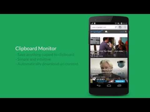 Video of EverClip Premium Unlocker Key