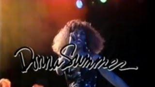 Donna Summer Live in Japan 1987