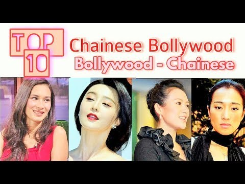10 Popular Chinese Actress In Hollywood With Their Born, Age, Height, Spouse, Children, Nationality