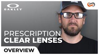 Oakley Prescription Eyeglasses Lenses Only