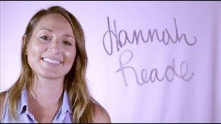 Hannah Reade