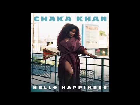 Chaka Khan - Hello Happiness (SOULSPY Disco Mix) - SOULSPY