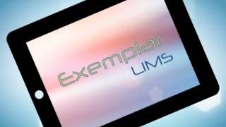 Vídeo de Exemplar LIMS