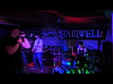 Stairwell - Don't Run to Me