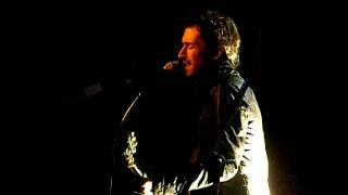 Jimmy Gnecco - Gravity - Mexicali Live 6/21/2010