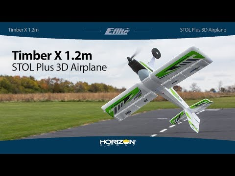 eflite®-timber-x-12m-pnp--bnf-basic