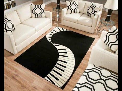 Мебель и предметы интерьера для любителей музыки