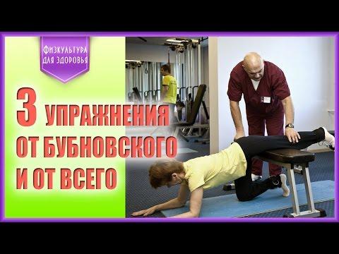 Упражнения при кифозе грудного отдела позвоночника в тренажерном зале для