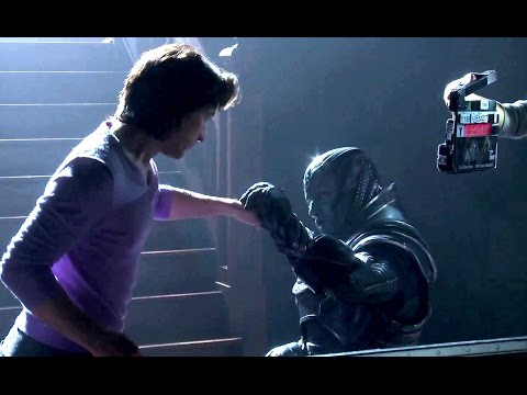 'X-Men: Apocalypse' – Behind The Scenes – Broll Footage