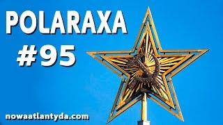 Polaraxa 95 – Życie na Księżycu, w służbie CIA
