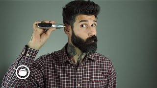 5 Most Neglected Grooming Areas  | Carlos Costa