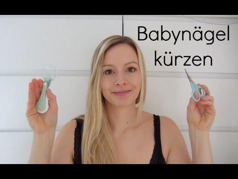 Schneiden oder Klipsen? I NAGELPFLEGE beim Baby I Erfahrungen & Produkte I Nägel I MamaBirdie