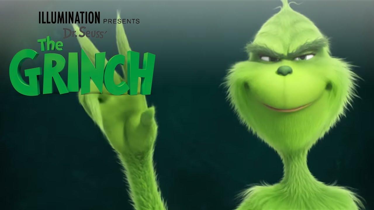You're a Mean One Mr. Grinch Lyrics