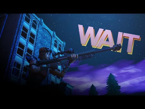 "Fortnite Montage - ""Wait"" [Local Natives] #Parallel100kRC"