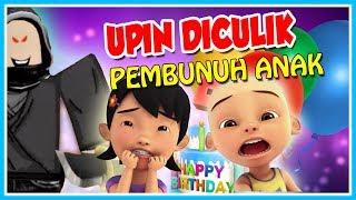 UPIN DICULIK DI PESTA ULANG TAHUN SUSANTI!! OPAH SEDIH - ROBLOX UPIN IPIN