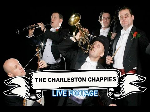 The Charleston Chappies Video