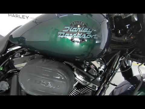 2021 Harley-Davidson Road King Special FLHRXS