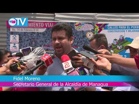 Noticias de Nicaragua   Miércoles 09 de Septiembre del 2020
