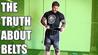 Should you wear a lifting belt? (weightlifting belt guide)