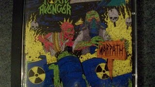 Toxic Avenger - Thrash Metal Addiction