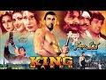 KING MAKER (1998) - SHAAN, SAIMA, SANA, SAUD, RAMBO - OFFICIAL PAKISTANI MOVIE