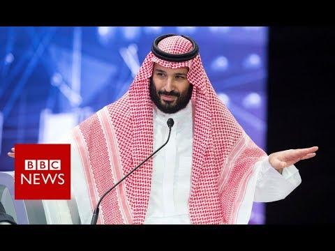 Khashoggi murder: What's next for Mohammed bin Salman? - BBC News