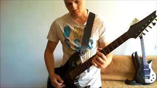 Suede - Europe Is Our Playground (guitar cover)