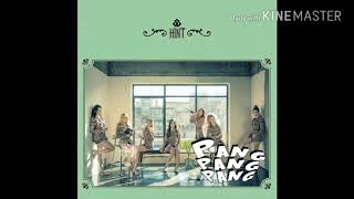 HINT - Pang Pang Pang (팡팡팡)