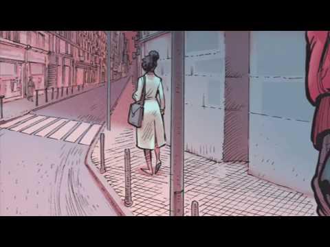 Vidéo de José Robledo