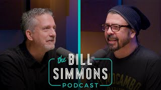 Dave Grohl On Foo Fighters, Documentaries, And Modern Music | The Bill Simmons Podcast | The Ringer
