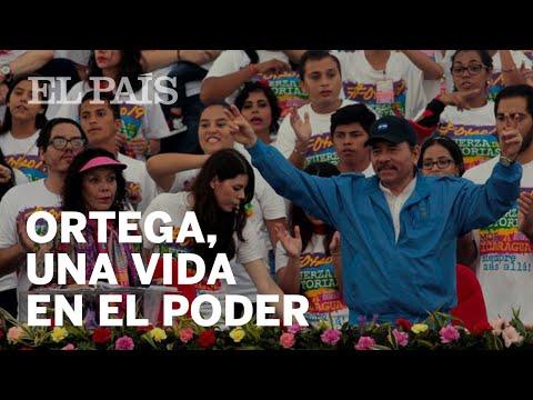 Crisis NICARAGUA: ¿Quién es DANIEL ORTEGA?