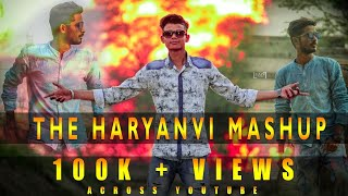 The Haryanvi Mashup 7 | Cover Video | Bssp 03 Filmz | I am desi World