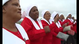 Siyakholwa - We Believe 9 - Eps 34: Energies in Religion
