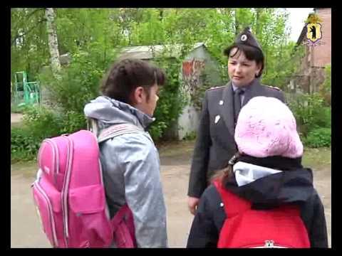 Мама в полиции - Ольга Прадед