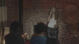 Keke Palmer Performs 'Language Barrier' on VH1's Single Ladies