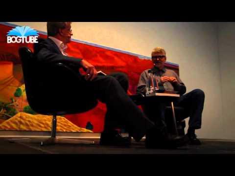 Vidéo de Gyrdir Eliasson