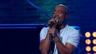 Darius Rucker-We All Fall Down-Lyrics