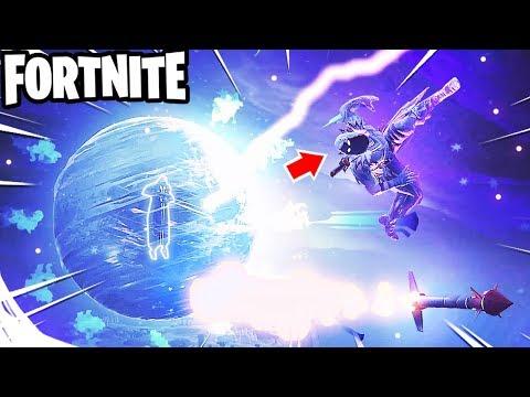 Worlds Collide Fortnite Battle Star