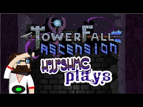 Indie hit TowerFall Ascension vyjde na PS4 v březnu