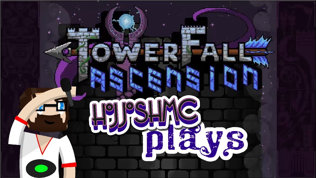 TowerFall Ascension Coming to PS4 on March 11