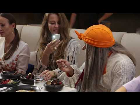 Battle of chefs in Dubai-part 3, final